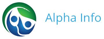 Alpha Info