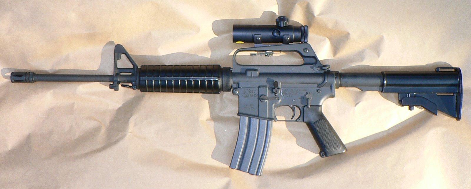 AR-15 01