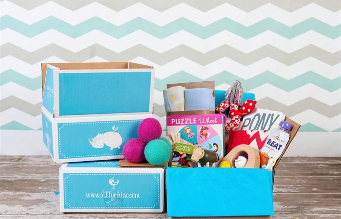 Custom Boxes 13