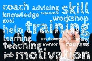 skill training